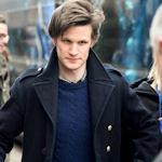 Мэтт Смит: сериал встретит 2013 год «во всеоружии»