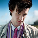 Мэтт продолжит играть Доктора до 2013?