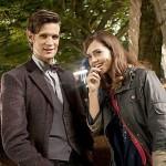 Первая официальная фотография Мэтта и Дженны