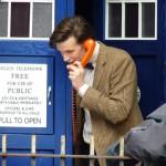 Съемки 7 сезона: кому ты собираешься звонить?