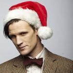В BBC America подтвердили дату выхода Рождественского эпизода 2012