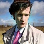 Мэтт хочет «принять безумие» Доктора