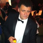Стивена Моффата наградят специальной наградой BAFTA