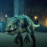 В следующей серии: Динозавры на звездолёте