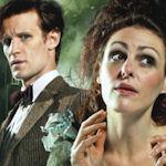 Трейлер к «Жена Доктора»