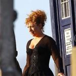 Ривер – «Королева шалости» в 7 сезоне