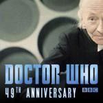 «Доктору Кто» исполнилось 49 лет!