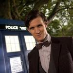 Кадры из 2 части 7 сезона Доктора Кто