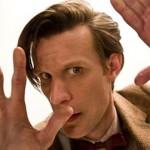 Мэтт Смит против создания полнометражного «Доктор Кто»