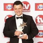«Доктор Кто» назван «Лучшим семейным телесериалом» на конкурсе TV Choice Awards 2012