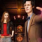Episode 3: TARDIS (ТАРДИС)