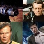 «Доктор Кто» назван самым великим научно-фантастическим сериалом в истории телевидения